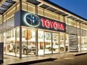 Toyota представила новый внедорожник легендарной серии Land Cruiser (фото, видео)