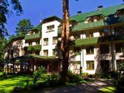Укрпошта виставила на торги готель на 4 тис. кв. м. Стартова ціна - 80 млн грн