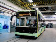 В Україні будуть розвивати зелені види транспорту