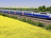 У Франції повідомили, коли запустять безпілотні швидкісні електропоїзди