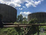 В Киеве нашли три нефтехранилища с контрабандным топливом на 103 млн гривен