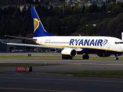 Ryanair назвал иски МАУ к ней необоснованными, а заявление о денежных потерях - смехотворным