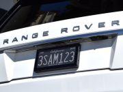 Каліфорнія стала першим штатом, де запустили тестування цифрових автомобільних номерів