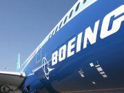 В Украине будут производить ремонт и техническое обслуживание самолетов Boeing