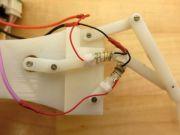 Создали робота, который может плавить и укреплять свои суставы за секунды (видео)