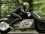 BMW показала мотоцикл майбутнього (фото)