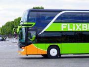 FlixBus обладнав сонячними панелями міжміський автобус (фото)