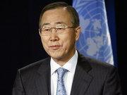 Генсек ООН поки що не бачить можливості участі миротворців у врегулюванні ситуації в Україні