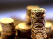 Правительство предлагает установить предельный размер госдолга в 1,999 триллиона гривен