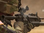 Пограничников вооружат пистолетами с резиновыми пулями