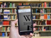 Фонд медіа-підприємця пожертвував $2,5 млн Wikipedia на захист від хакерів