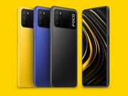Xiaomi представила доступный смартфон POCO M3 (фото)