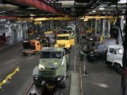 """""""АвтоКрАЗ"""" відновлює постачання авто багаторічним партнерам в Грузії та Молдові"""