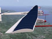 Швейцарський літак на сонячних батареях Solar Impulse 2 відновить навколосвітню подорож