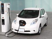 За пять лет в Украине появилось 25 тысяч электромобилей