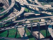 Ford, Uber і Lyft покращуватимуть транспортну інфраструктуру міст