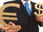 Эксперты прогнозируют скачок евро до 11,17 грн.