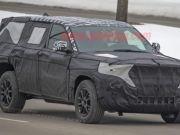 Jeep знову випускатиме трирядні позашляховики