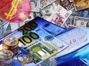 Долар стабільний до євро та єни, австралійський долар дорожчає