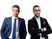 Артем Ковбель, Денис Овчаров: о портрете типичного корпоративного мошенника