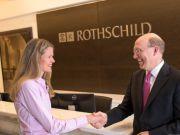"""Rothschild&Co готовится к переговорам с группой """"Приват"""""""