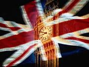 Банк Англии ожидает снижения инфляции в 2012 году