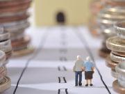 Які пенсії отримують різні категорії пенсіонерів — дані ПФУ