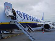 Ryanair припинить польоти з Києва до Стокгольма