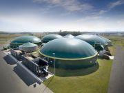 В Украине построят комплекс по производству биогаза за 2 млн евро