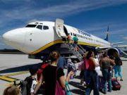 Ryanair готова к возобновлению переговоров - Омелян