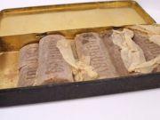 На аукціоні у Великій Британії продадуть шоколад, якому 103 роки