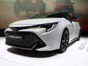 Toyota изменит имидж автомобилей