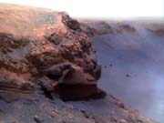 Експерти назвали плани NASA з доставки астронавтів на Марс нездійсненними