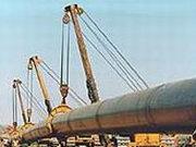 Газпром построил почти 60% «Северного потока-2»