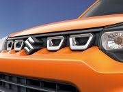 Suzuki офіційно представила субкомпактний кросовер (фото)