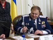 Порошенко сменил руководителя Антитеррористического центра - Крутов уволен