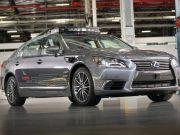 Toyota створила підрозділ безпілотних автомобілів