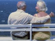 Українцям тричі підвищать пенсії