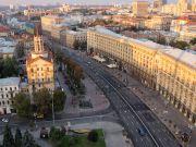 Кличко анонсував реконструкцію Хрещатика