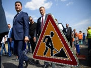 В Україні почався сезон дорожніх робіт