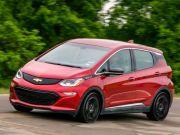 GM і Michelin випустять безповітряні шини для легкових автомобілів (відео)