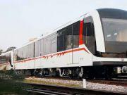 Китай поставить вагони метро для Стамбула за 500 млн доларів США