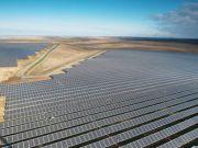 В Украине построят 34 солнечных электростанции