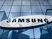 Samsung показала смартфон без фронтальної камери