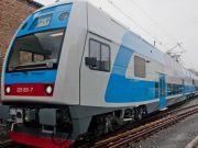 Двухэтажный скоростной поезд Skoda пустят между Харьковом, Полтавой, Киевом и Винницей