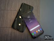 Смартфоны Samsung Galaxy S8/S8+ бьют рекорды по предзаказам