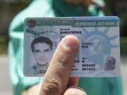В Конгрессе США представили законопроект, отменяющий Green Card