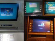 Смерть Windows XP залишить без захисту банкомати