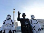 В выборах мэра Киева примут участие 19 кандидатов, в том числе Дарт Вейдер