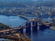 Проезд по одному из столичных мостов сделают платным